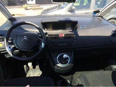 brugt Citroën C4 Picasso 1,6