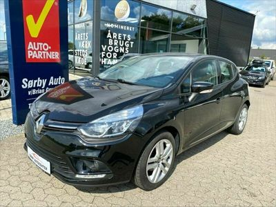 brugt Renault Clio IV dCi 90 Limited