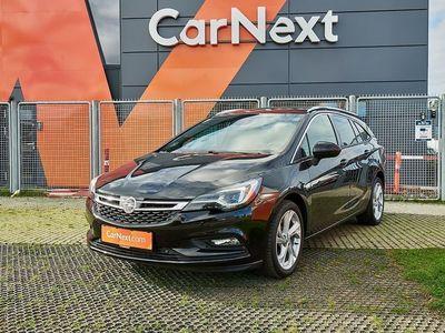 brugt Opel Astra 6 CDTi 136 Dynamic ST aut.
