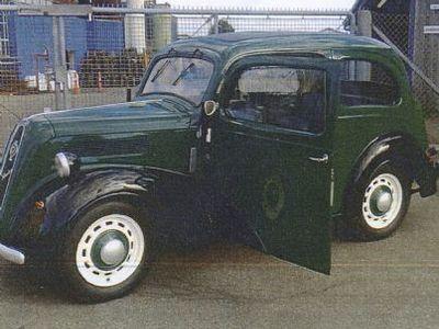 brugt Ford Popular 1200cc