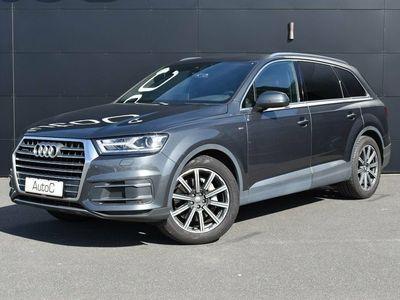 gebraucht Audi Q7 3,0 TDi 272 quattro Tiptr. 7prs