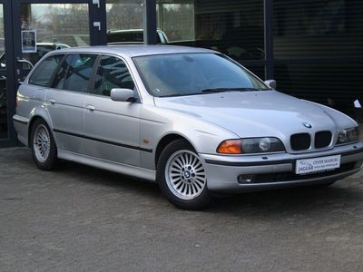 brugt BMW 523 i 2,5 Touring
