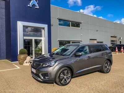 gebraucht Peugeot 5008 2,0 BlueHDi Allure Start/Stop 150HK 6g
