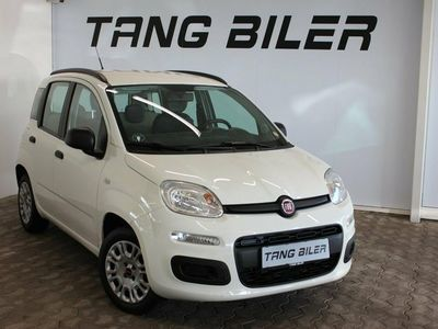second-hand Fiat Panda 1,2 69 Easy