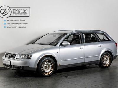 brugt Audi A4 1,8 T Avant