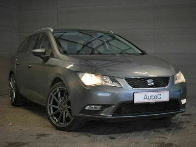 brugt Seat Leon ST 2,0 TDi 150 Style eco