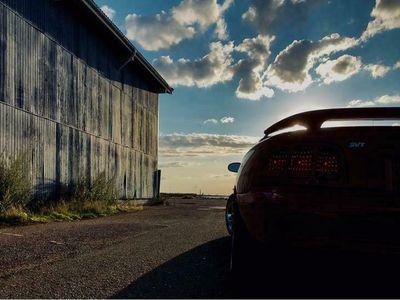 brugt Ford Mustang 4,6 SVT Cobra Convertible