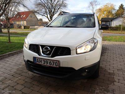 gebraucht Nissan Qashqai +2 1,6 2WD 10.03 116HK 5d