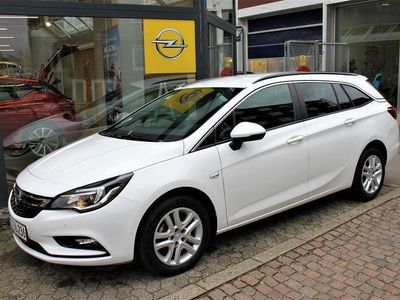 brugt Opel Astra Sports Tourer 1,0 Turbo ECOTEC Excite 105HK Stc A+