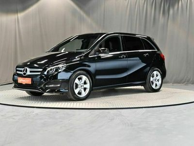 brugt Mercedes B200 d 2,2 Business