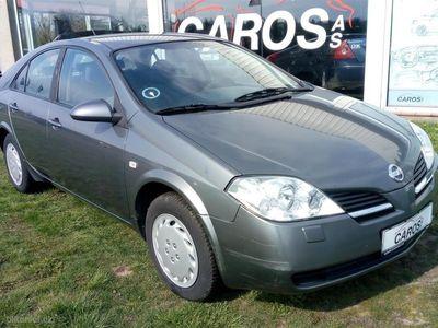 używany Nissan Primera 1,8 Acenta 116HK 5d