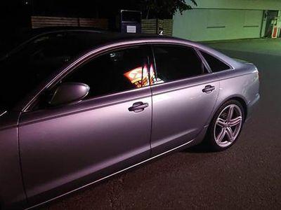 brugt Audi A6 TDI 3,0
