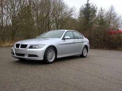 brugt BMW 318 2,0 3'ER-SERIE I 129HK Sedan