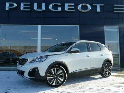 brugt Peugeot 3008 1,6 PureTech Allure LTD EAT8 225HK 8g Aut.