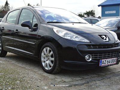 käytetty Peugeot 207 1,6 I 5 D