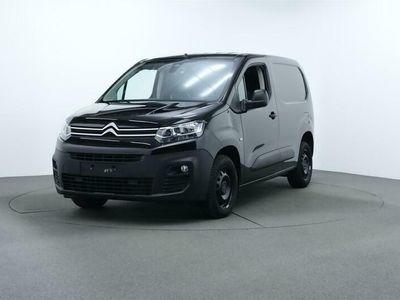brugt Citroën Berlingo L1 1,5 Blue HDi Proffline start/stop 100HK Van A+