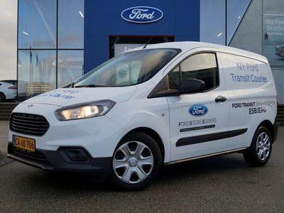 brugt Ford Transit Courier 1,5 TDCi 75 Trend Van