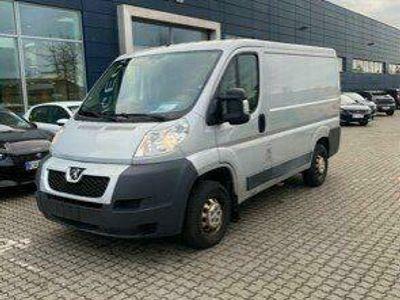 brugt Peugeot Boxer 330 L1H1 2,2 HDI 110HK Van