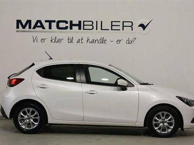 usata Mazda 2 1,5 Skyactiv-G Niseko 90HK 5d