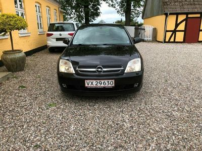käytetty Opel Vectra 1,8 16V Comfort