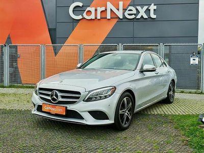 brugt Mercedes C220 d 2,0 Advantage aut.