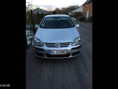 brugt VW Golf 1,6 Comfortline 115HK 3d Aut.