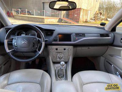 brugt Citroën C5