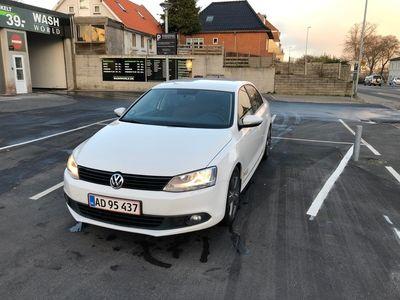 used VW Jetta 1,2 TSI