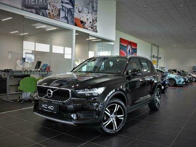 brugt Volvo XC40 1,5 T3 Momentum 156HK 5d 6g B