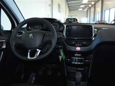 brugt Peugeot 2008 Allure 1.6 BlueHDi 100 hk