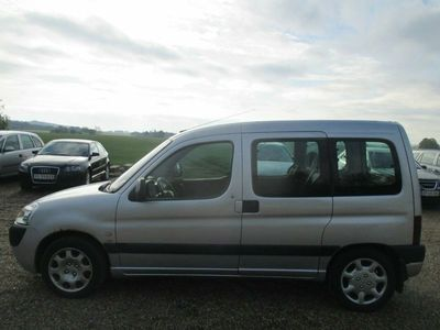 used Peugeot Partner 2,0 HDi Performance