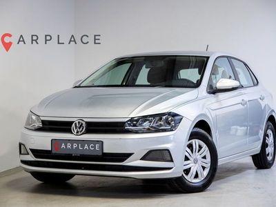 brugt VW Polo 1,0 MPi 75 Trendline