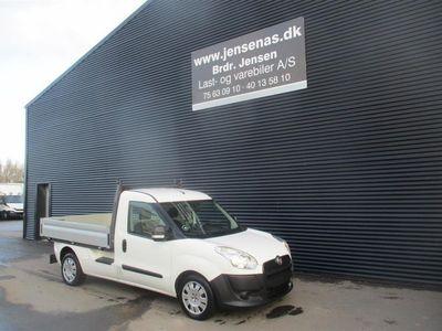 brugt Fiat Doblò 1,6 MJT Basic 105HK Ladv./Chas. 6g 2014
