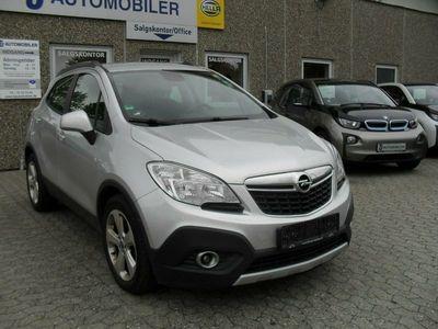used Opel Mokka 1,4 T 140 Enjoy