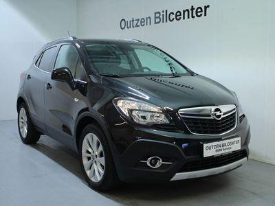 brugt Opel Mokka 1,7 CDTi 130 Cosmo eco