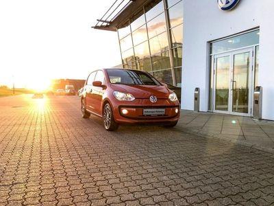 brugt VW up! Up! 1,0 75 StyleBMT