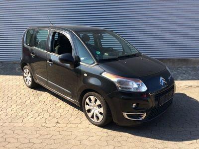 brugt Citroën C3 Picasso 1,6 HDi 110 Seduction