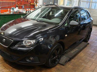 usata Seat Ibiza 1,2 TDI ecomotive 75HK Stc