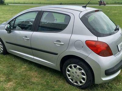brugt Peugeot 207 1,6 HDI Comfort Plus 90HK 5d