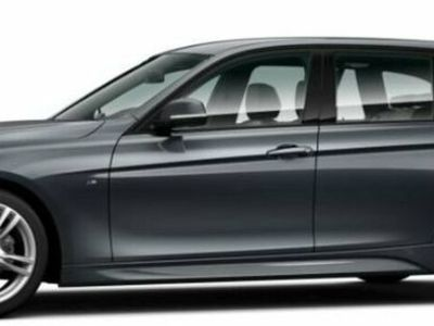 gebraucht BMW 320 d 2,0 Touring M-Sport aut.