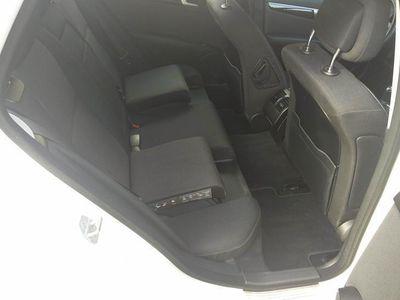 usata Mercedes C200 2,2 T CDI