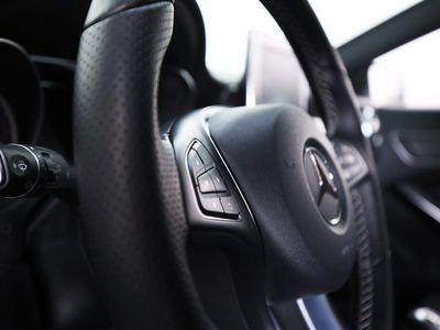 brugt Mercedes CLA200 Shooting Brake 1,6