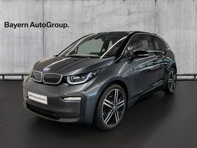 brugt BMW i3 Grey Edition aut.