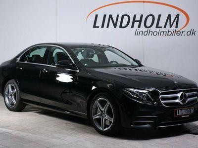used Mercedes E350 0 AMG Line aut.