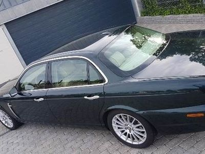 brugt Jaguar XJ 2,7 X358 LANG