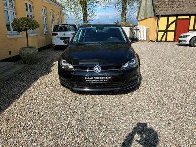 käytetty VW Golf VII 2,0 TDi 150 Highl. Variant DSG BMT