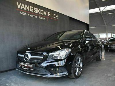brugt Mercedes CLA200