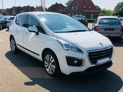used Peugeot 3008 1,6 HDi 114 Active
