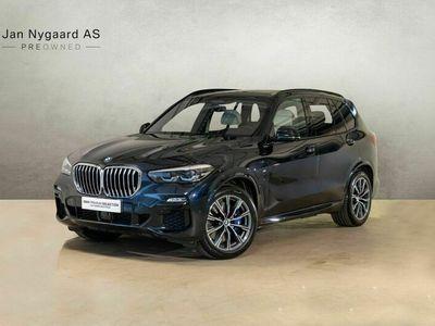 brugt BMW X5 3,0 xDrive45e M-Sport aut.
