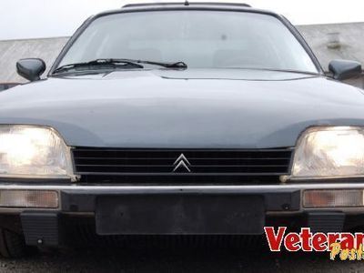 brugt Citroën CX 2200